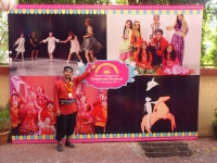 Mumbai International Children's Festival of Performing Arts, January 2016